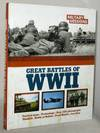 Great Battles of WWII Tactical Maps, Technology, Over 250 Photographs, Dunkirk, Battle of Britain, Pearl Harbor, Iwo Jima