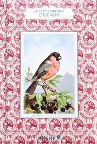 image of Le petit livre des oiseaux