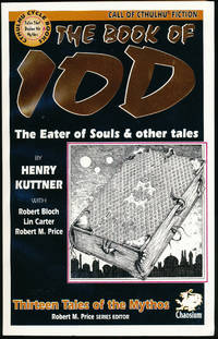 The Book of Iod