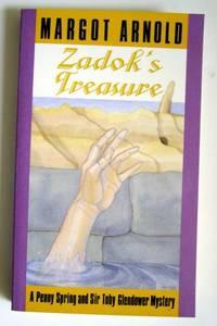 Zadok's Treasure