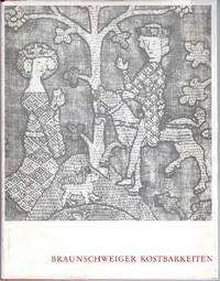 Braunschweiger Kostbarkeiten des Kunsthandwerks (Signed Presentation to US Ambassador)