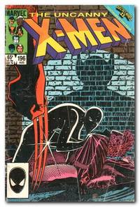 image of Uncanny X-Men #196 August 1985