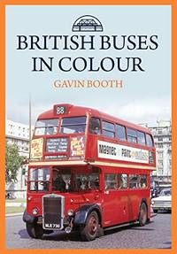 British Buses in Colour