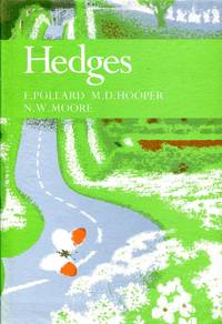 image of The New Naturalist Library No.58 : Hedges
