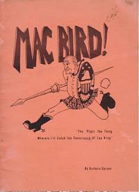 image of Mac Bird