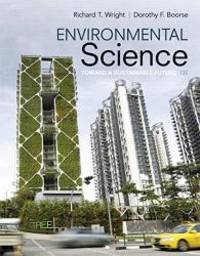 image of Environmental Science: Toward A Sustainable Future Plus MasteringEnvironmentalScience with Pearson eText -- Access Card Package (13th Edition)