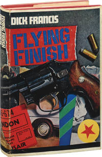 image of Flying Finish (First UK Edition)