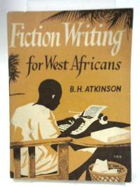 Fiction Writing for West Africans