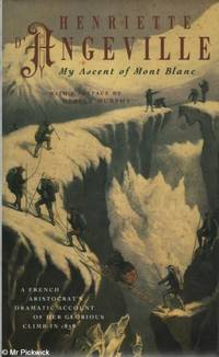 My Ascent of Mont Blanc