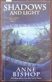 Shadows and Light: Tir Alainn Trilogy (#2)