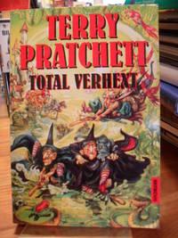 image of Total verhext - Ein Roman von der bizarren Scheibenwelt,