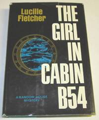 The Girl in Cabin B54