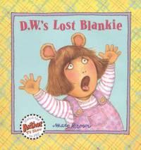 D. W.'s Lost Blankie