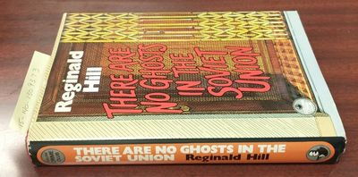 London: Collins, 1987. Hardcover. Octavo; G+/G+; Hardcover with DJ; Spine, orange with white and bla...