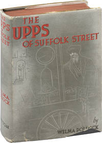 image of The Upps of Suffolk Street (First Edition)