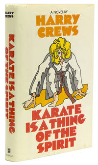 Karate is a Thing of the Spirit