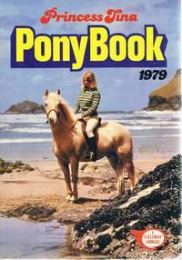 Princess Tina Pony Book 1979