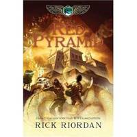 Red Pyramid, The