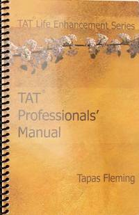 image of TAT Professionals' Manual
