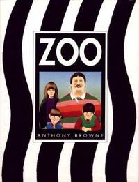 Zoo by Anthony Browne - Paperback - 2002 - from ThriftBooks and Biblio.com