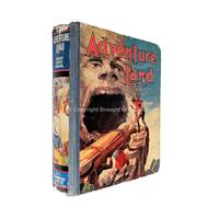Adventure Land Annual 1938