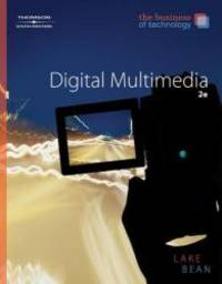 The Business of Technology: Digital Multimedia