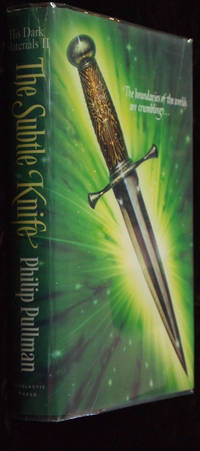image of The Subtle Knife.