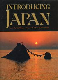Introducing Japan by  Donald Richie - Revised First Edition - 1983 - from Warren's Books and Biblio.co.uk