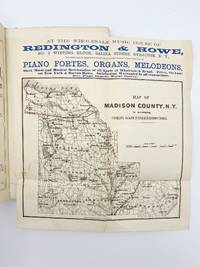 image of Gazetteer_Business Directory of Madison County, NY for 1868-9