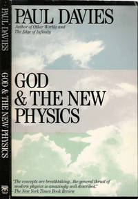God & the new physics by Paul Davies - Paperback - 1983 - from Controcorrente Group srl BibliotecadiBabele and Biblio.com