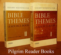 Bible Themes: A Source Book. Volume I and II. (2 volumes complete).