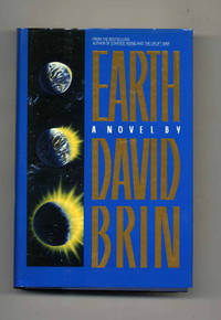 image of Earth  - 1st Edition/1st Printing