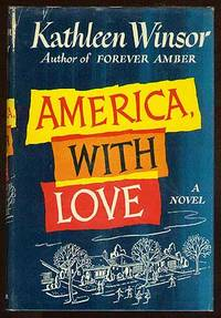 New York: G.P. Putnam's Sons, 1957. Hardcover. Fine/Fine. First edition. Fine in a fine dustwrapper ...