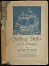 image of Sailing Ships At a Glance: A Pictorial Record of the Evolution of the Sailing Ship From the Earliest Times Until To-Day