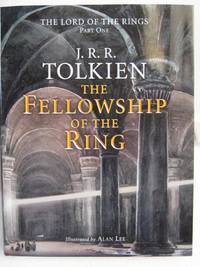 image of The Lord of the Rings (all Three books)