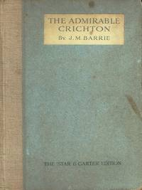 image of The Admirable Crichton