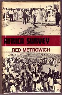 image of AFRICA SURVEY