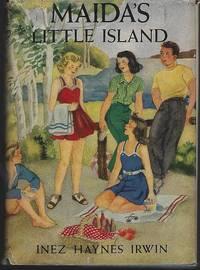 image of MAIDA'S LITTLE ISLAND