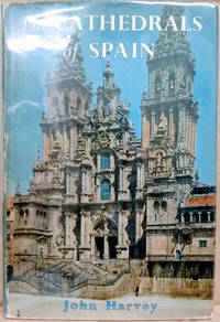 image of The Cathedrals of Spain
