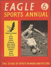 Eagle Sports Annual 6.
