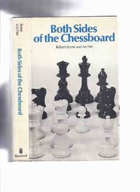 image of Both Sides of the Chessboard (inc. Bobby Fischer vs Boris Spassky, Tigran Petrosian, Mark Taimanov, Bent Larsen )( Chess Board / Matches )