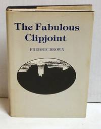 image of The Fabulous Clipjoint (The Gregg Press mystery series)