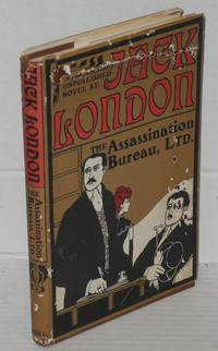 The Assassination Bureau completed by Robert L. Fish from notes by Jack London