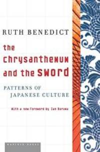 image of The Chrysanthemum and the Sword