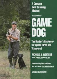 image of Game Dog : Second Revised Edition