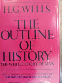 The Outline of History (2 Volume set)