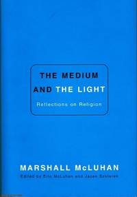 image of The Medium and the Light