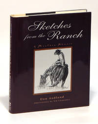 Sketches from the Ranch: A Montana Memoir