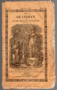 image of Original August 1924 Issue of the Guardian or Youth's Religious Instructor