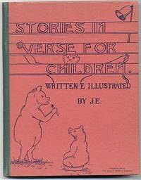 Stories in Verse for Children Written & Illustrated for My Son